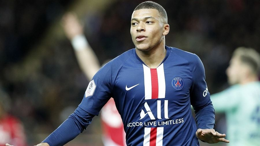 Kylian Mbappé, possible signature du Real Madrid